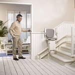 Rental Stairlifts in time for Christmas