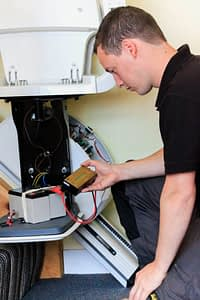 gloucestershire stairlift servicing and maintenance