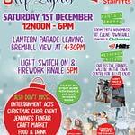 Headline Sponsors of Calne's Christmas Festival
